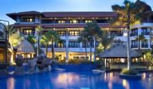 Holiday Inn Resort Bali Benoa - hotel Bali