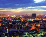 Medan Metro Hotel - hotel Medan