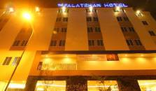 The Falatehan Hotel Jakarta - hotel Jakarta