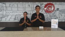 Amaris Pluit - hotel Jakarta