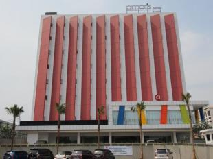 Amaris Pluit Hotel Di Utara JakartaTarif Murah