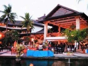 Discovery Kartika Plaza Hotel Di Kuta BaliTarif Murah