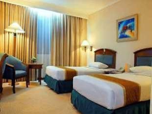 Horison Semarang Hotel Di Simpang Lima Jawa Tengah