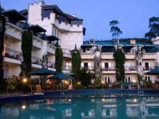 Club Bali Kota Bunga Resort & Spa - hotel di Cipanas
