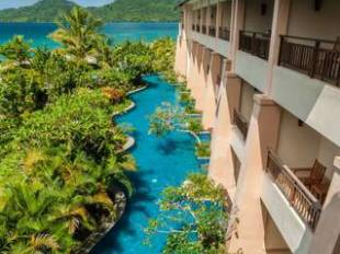 The Natsepa – Resort and Conference Center - hotel di Ambon