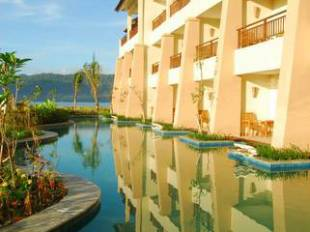 The Natsepa – Resort and Conference Center - Ambon hotel