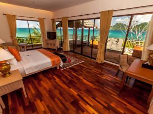 The Natsepa – Resort and Conference Center - hotel di Ambon