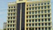 Inna Dharma Deli Hotel - hotel Medan