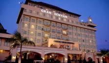 Grand Senyiur - hotel Balikpapan
