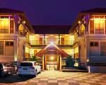 Villa Damar - hotel Setiabudi