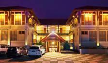 Villa Damar - hotel Bandung