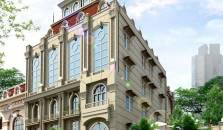 Medan Ville - hotel Medan