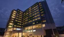 Whiz Prime Megamas Manado - hotel Manado