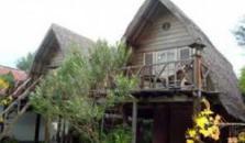 Good Heart Bungalow - hotel Gili islands