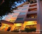 Hotel Mega Lestari - hotel Balikpapan