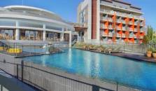 Pesona Alam Resort & Spa Puncak - hotel Bogor