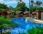 Gili Air Lagoon Resort - hotel Gili islands