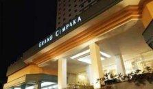 Grand Cempaka - hotel Pusat