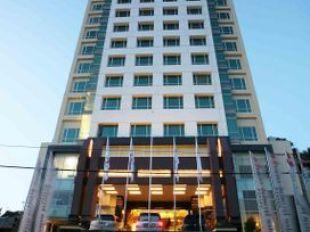 Swiss Belhotel Maleosan - Manado hotel
