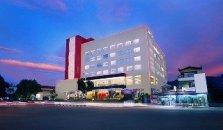 Grand Zuri Padang - hotel Padang