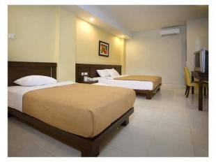 Quirin Semarang Hotel In Central Java Cheap Price