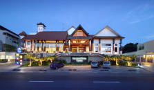 Hotel Sagita - hotel Balikpapan
