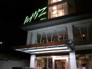 Whiz Hotel Cikini Di Menteng Pusat JakartaTarif Murah