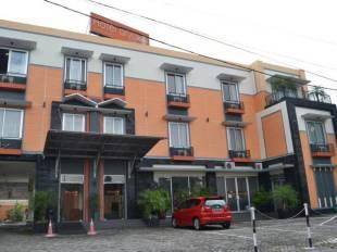 Aryuka Hotel Yogyakarta In Kaliurang Cheap