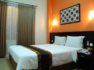 Aryuka Hotel Yogyakarta Di Kaliurang YogyakartaTarif