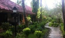 Segara Anak Bungalow and Restaurant - hotel Lombok