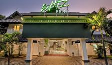 Whiz Prime Darmo Harapan Surabaya - hotel Surabaya