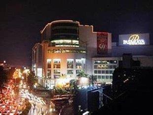 Griyadi Blue Pacific Hotel Di Blok M Selatan JakartaTarif