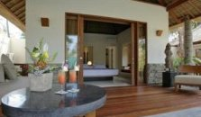 Qunci Pool Villas - hotel Lombok