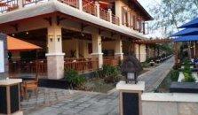 Villa Grasia Resort & Spa - hotel Lombok