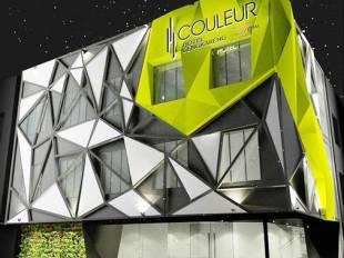 Couleur Hotel Cengkareng Di Barat JakartaTarif