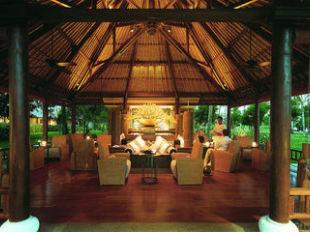 The Oberoi Lombok - Lombok hotel