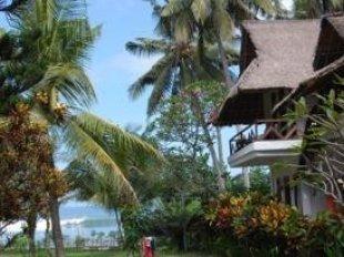 Medewi Beach Cottage Hotel Di Jembrana BaliTarif Murah