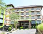 Nuansa Indah Hotel - hotel Balikpapan