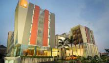 V Hotel & Residence Bandung - hotel Bandung