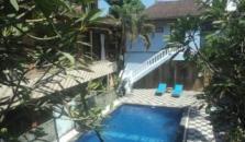 Abian Srama Hotel  Spa - hotel Sanur
