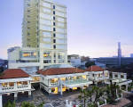 Ibis Styles Bandung Braga - hotel Bandung