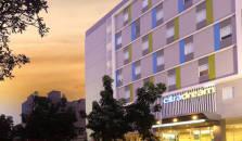 Citradream Hotel Bandung - hotel Pasir Kaliki