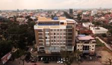 Saka Hotel Premiere - hotel Medan