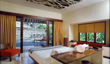 Qunci Villas - hotel Lombok