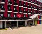 Amaris Hotel Bandara - hotel Jakarta