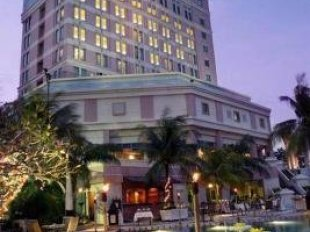 Grand Candi Hotel Di Semarang Jawa TengahTarif Murah