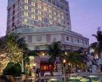 Grand Candi - hotel Semarang