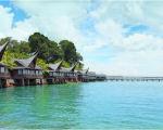 Turi Beach Resort - hotel Batam