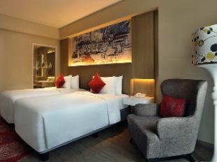Mercure Hotel Bandung Setiabudi - Bandung hotel
