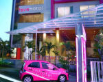 Favehotel Kuta Square - hotel Bali